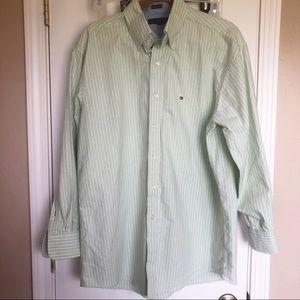 Tommy Hilfiger Heritage Oxford Shirt Sz L